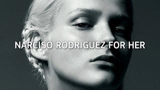 Обзор: Туалетная вода Narciso Rodriguez For Her