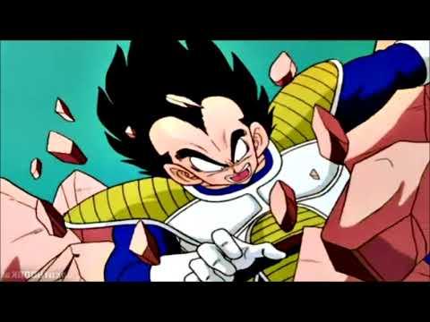 Goku vs Vegeta