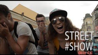 PULSE. #StreetShow #1. Как у Маришки украли Iphone