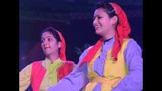 Sushma Meri Janiye, Natii king Thakur Dass Rathi