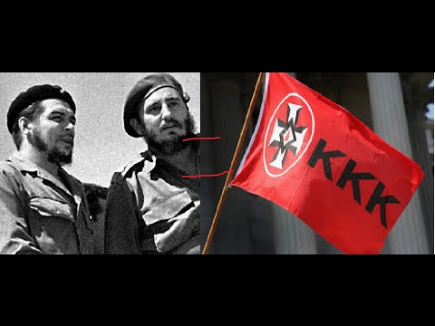 Are Che and Fidel racist???