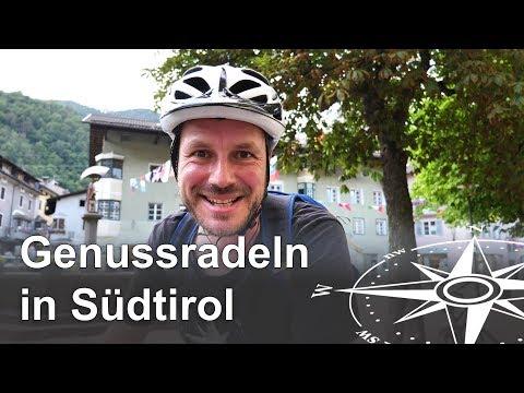 Südtirol: Radfahren Und Bier Genuss Zwischen Brixen Und Bozen
