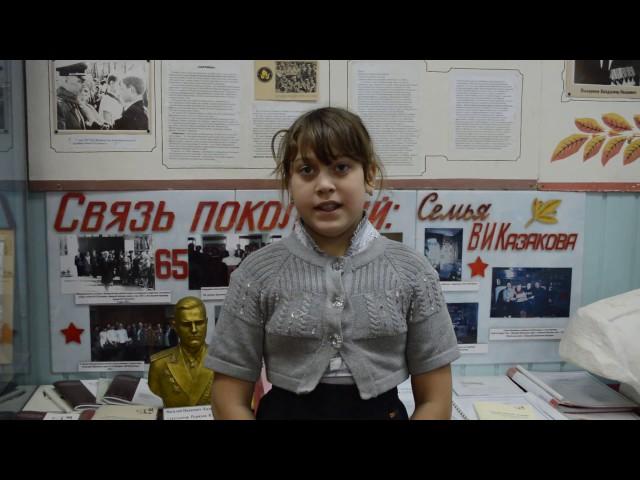 Изображение предпросмотра прочтения – КристинаБулавкина читает произведение «Опять сон» В.Я.Брюсова