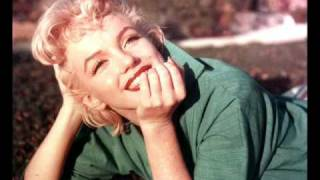 Marilyn Monroe - I Wanna Be Loved By You [WITH LYRICS]