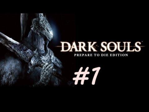 Dark Souls Prepare To Die Edition Ps3 Iso
