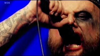 TURBONEGRO - I Got Erection ! Nov. 2012 Rockpalast [HDadv]
