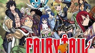 Fairy Tail Strime