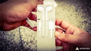 CDLA Earphones by LeECO : Is USB Type C audio the future?