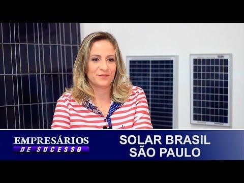 SOLAR BRASIL SÃO PAULO, EMPRESÁRIOS DE SUCESSO
