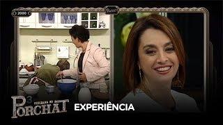 Baixar Catia Fonseca relembra programa que comandou na Record TV