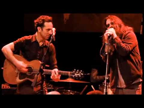 Ike reilly and Shooter Jennings - war on terror and drugs