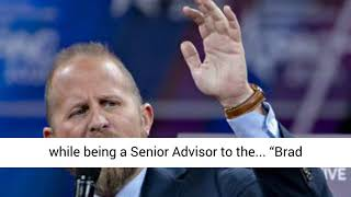 Trump campaign demotes Brad Parscale, who famously led its Facebook political ad blitz
