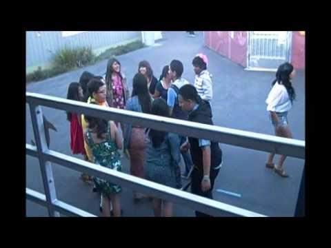 SONIDO CALI(school dance)