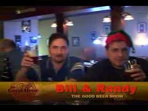 Good Beer Show 2007 Christmas
