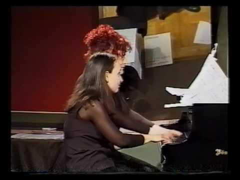 """Klavierduo """"Vier Hände verrückt""""  Christine Reumschüssel und Natascha Osterkorn, Konzerthaus Berlin"""