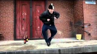 Быдло танец