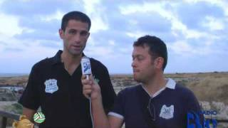 Intervista a GIordano Mattera