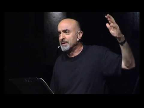 Linguazà -spettacolo teatrale di Ivano Marescotti - Emilia Romagna è un mare di sapori