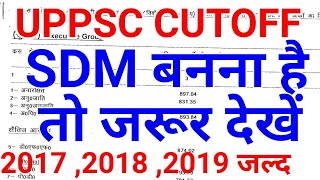 UPPSC OFFICIAL NEWS CUTOFF uppcs cut off  2016 MAINS FINAL MARKS result exam date latest prelims