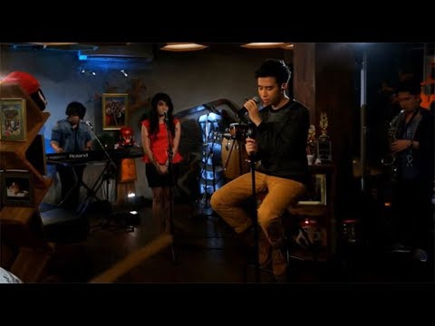 Vidi Aldiano - Cemburu Menguras Hati - Music Everywhere **