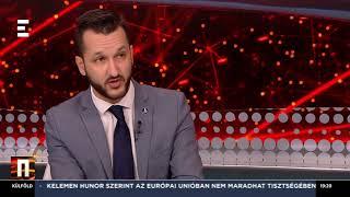 A számvevőszék a kormánypártokat is ellenőrzi - Horváth Bálint – ECHO TV