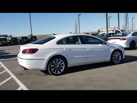 2013 Volkswagen CC Tulsa, Broken Arrow, Bixby, Claremore, Owasso, OK DT2743B