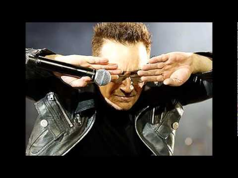 U2 One Tree Hill (U22 Audio) Nueva Zelanda