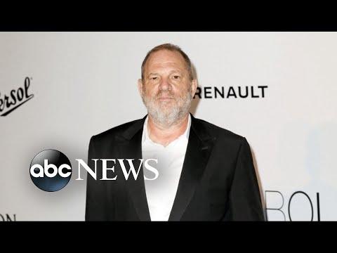 Download Youtube: 2 new women accuse Harvey Weinstein of sexual assault
