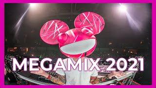 MEGAMIX 2021 ⚡ Best Party Remixes Of Popular Songs 2021 🎉