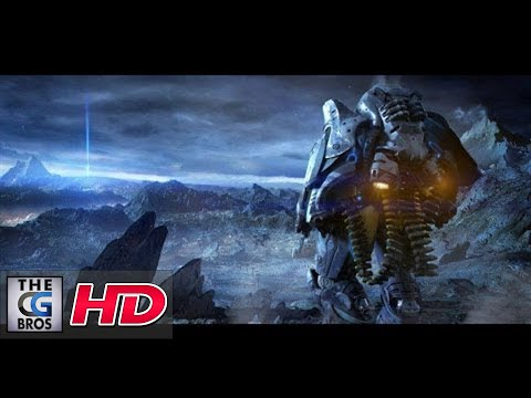 "CGI Animated Shorts : ""LIFE"" - by Pixelhunters"