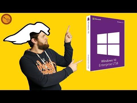 Windows 10 LTSC ¿La Mejor Versión De Windows 10 Para Gaming? - Benchmarks