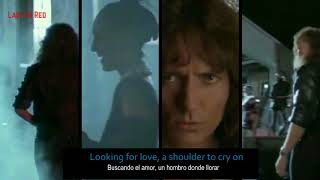 Looking for love - Whitesnake (Subtitulado español e ingles)