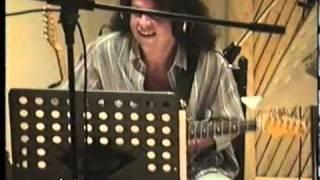 Steve Lukather, Jeff Porcaro, Mike Porcaro Studio Jam