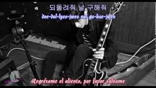 Jung Joon Young - Love N Hate [Hangul + Rom + Sub Español]