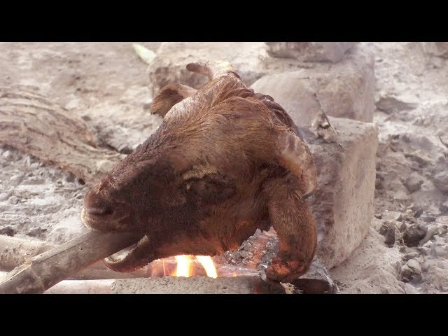 Mutton Curry Recipe | Homemade Andhra Style Mutton Masala | Goat Curry Recipe | PDTV Foods