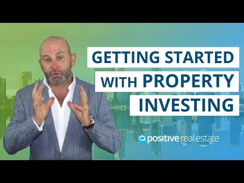 Getting Started with Investment Property