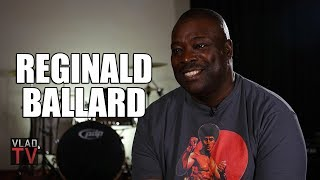 Reginald Ballard on Close Friendship with Bernie Mac, Shares His Funniest Bernie Story (Part 9)