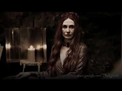 Melisandre Got
