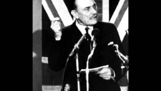 Enoch Powell-Englands dreaming