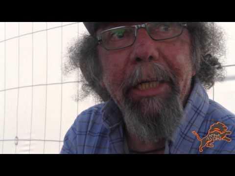 Interview avec M.CHACHA, républicain rifain/Amsawar aked M.CHACHA, ameydud arifi
