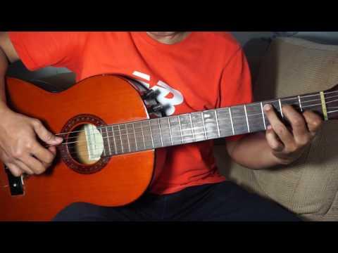 Bimbo - Sajadah Panjang (Fingerstyle Cover by Ilham Andika)