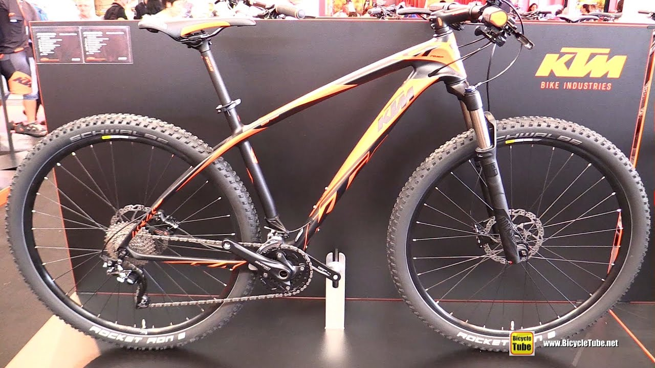 2017 ktm aera 29 comp 20s mountain bike walkaround. Black Bedroom Furniture Sets. Home Design Ideas