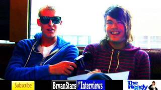 The Ready Set Interview #2 Jordan Witzigreuter 2011