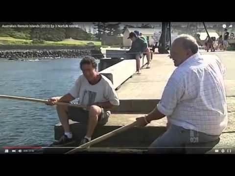 Norfolk Island Creole