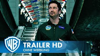 GEOSTORM - Trailer #2 Deutsch HD German (2017)