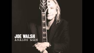 Watch Joe Walsh Hiroller Baby video