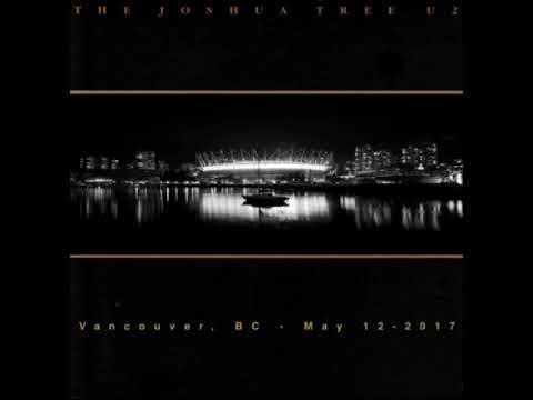 2017 05 12   Vancouver, British Columbia   BC Place Stadium 5star audio