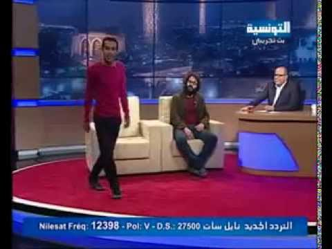 محمد العربي المازني  زطلة سيبوها هههه