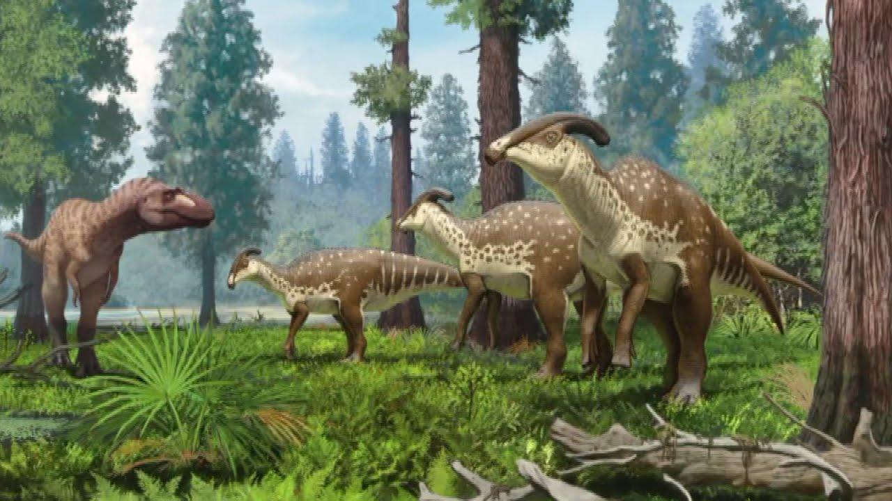 Denver Museum of Nature & Science Experts Share News Of Parasaurolophus Discovery - CBS Denver