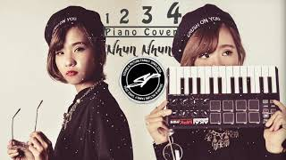 12 3 4 cover by Nhun Nhun 18+